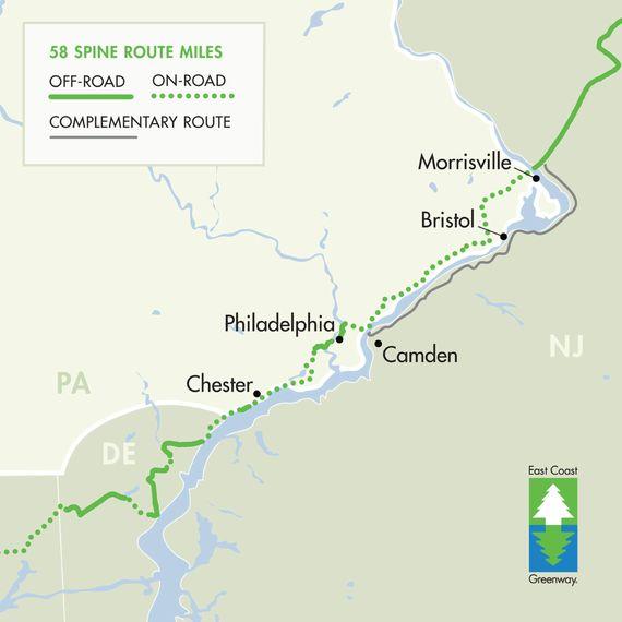 East Coast Greenway