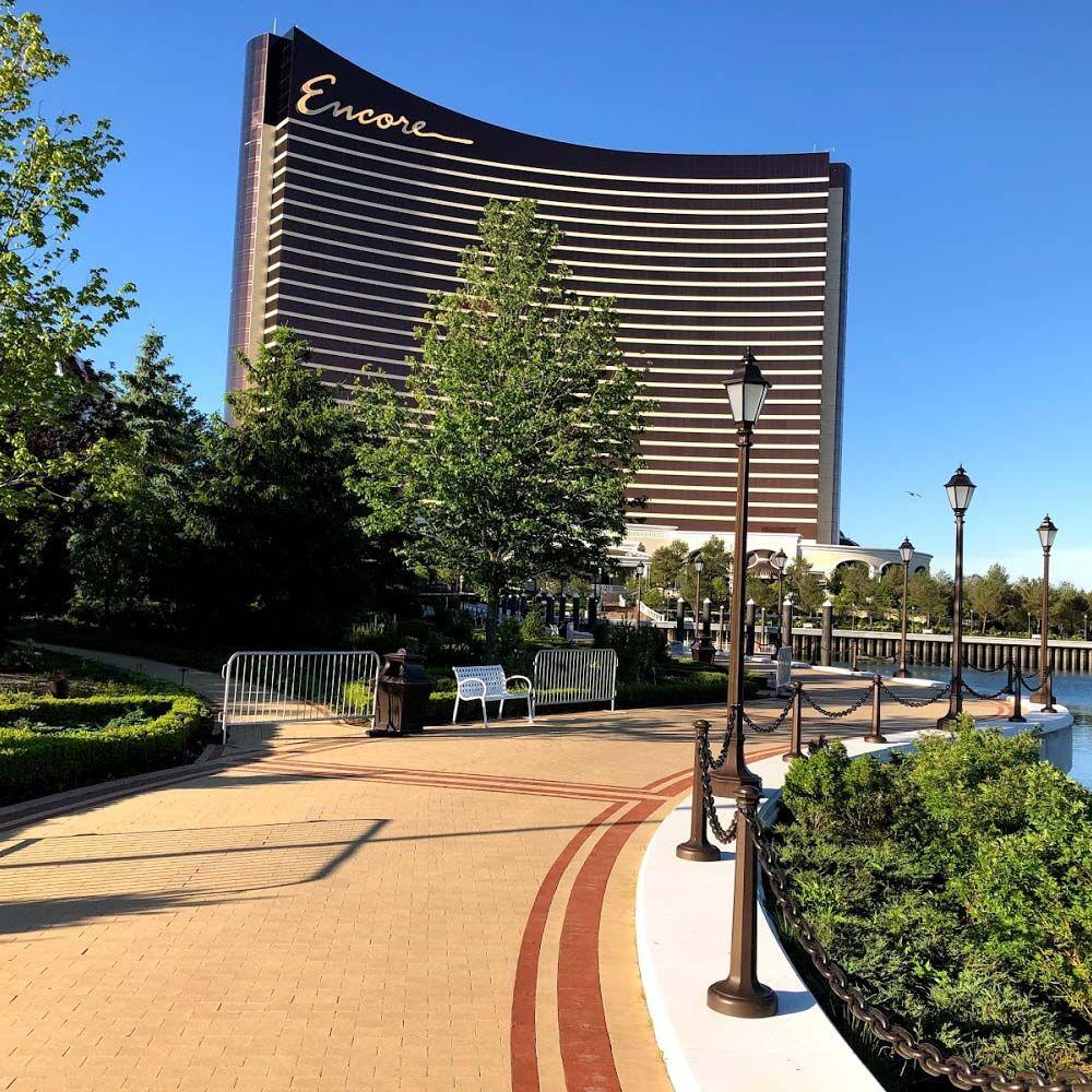 Encore Casino Riverwalk