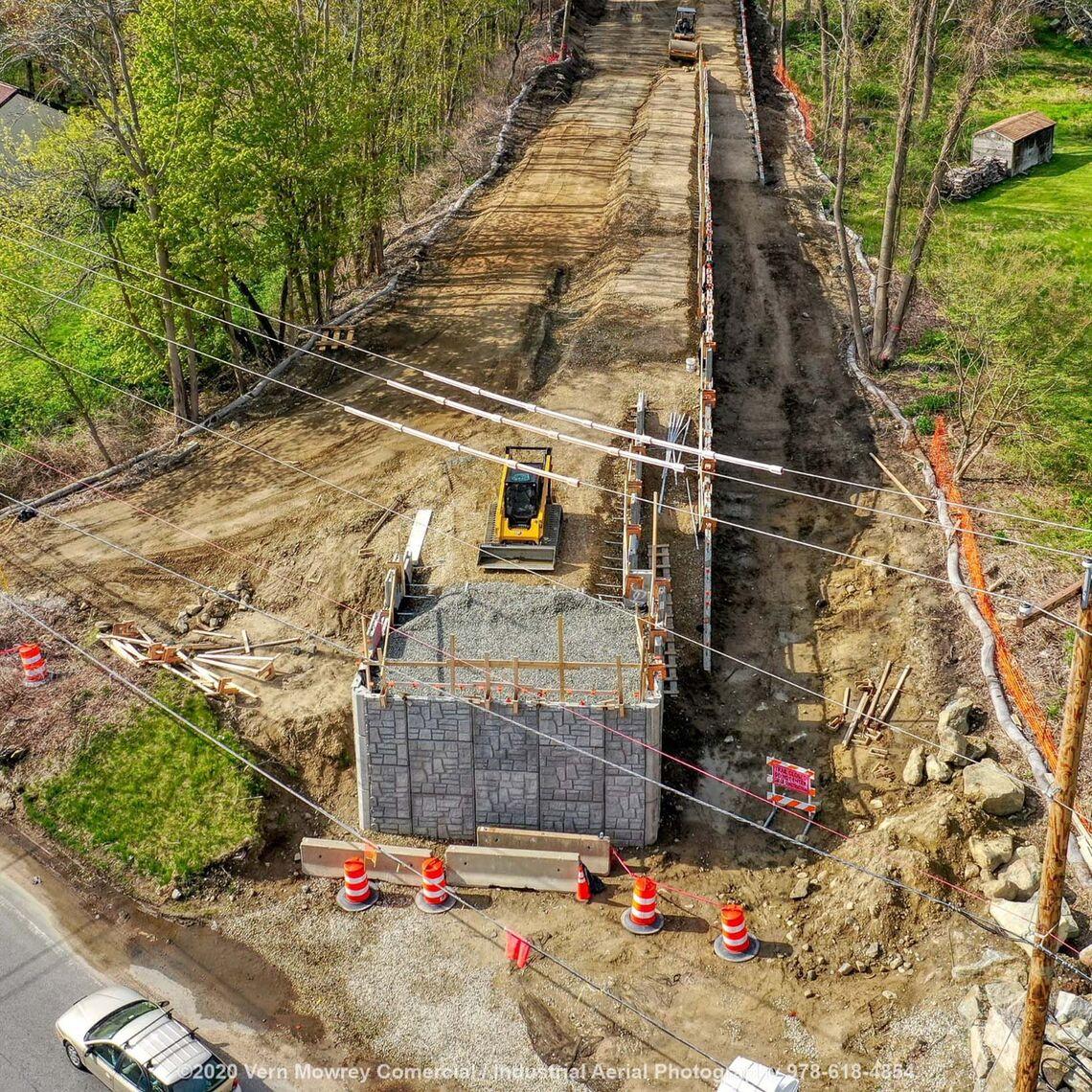 Salisbury Rail Trail extension